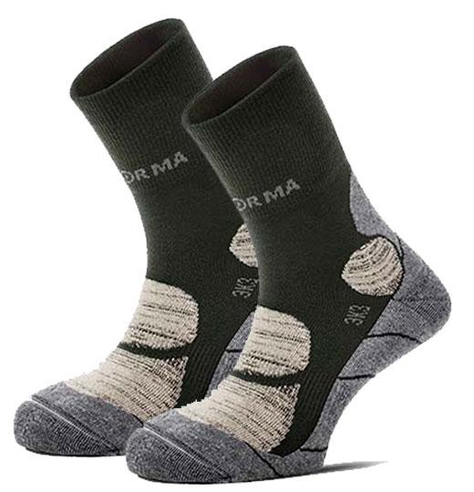 Dubbel pack Hiking sokken